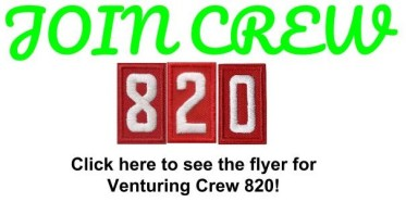 Crew Flyer Icon